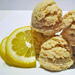 Cashew Lemon Cream Cookies by Chunkie Dunkies