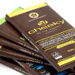 Hottie, Chili and Cinnamon Dark Chocolate, by Zazubean Organic Superfood Chocolate