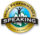 High Performance Speaking